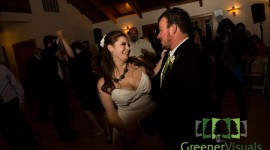 Ashley and Trevor&#039;s Beautiful Wedding at Mendocino Hill Event Center