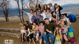 My Lake Tahoe Saturday with the Rodgers Family - Photographing Family Reunions