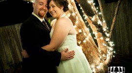 Krysta and Nathan&#039;s Beautiful Do-It-Yourself Outdoor Wedding in Chico, California