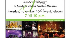 Greener Visuals will be documenting the 2011 Lavish & Fabulous event at Arden Hills Resort Club & Spa