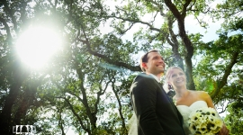 Sneak Peak - Brian and Molly's Wedding at BR Cohn Winery in Sonoma California