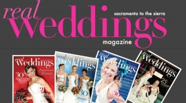 Greener Visuals Wedding Photography featured on Real Weddings Magazine blog