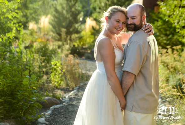 Melissa and Brendan&#039;s Washington Wedding on the Yakima River