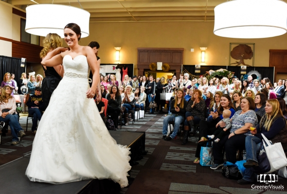 2015 A Montana Wedding Magazine The Bridal Event in Bozeman, Montana
