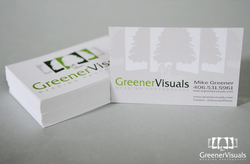Hot off the Press! - New Greener Visuals Wedding Photography ...