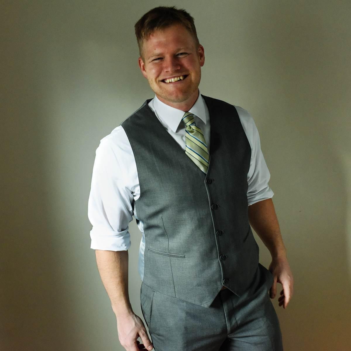Mike Greener, Montana Wedding Photographer