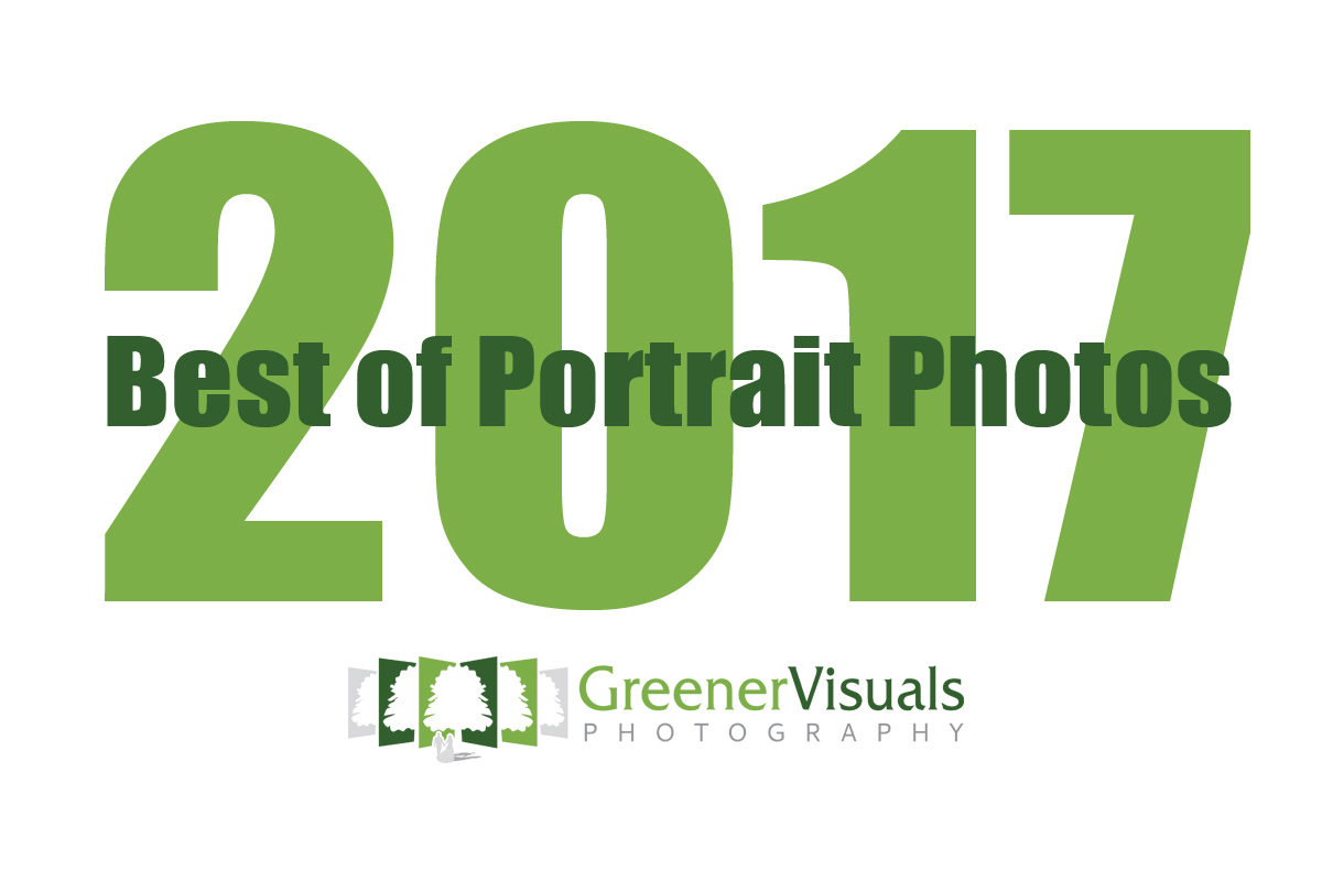 Best of 2017 Greener Visuals Photography